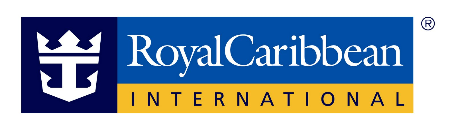 2 Logo Royal Caribbean