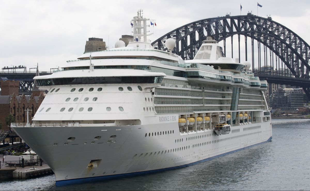 Radiance Of The Seas 9940931